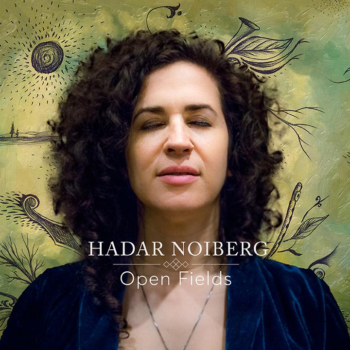Hadar Noiberg - Open Fields (CD)