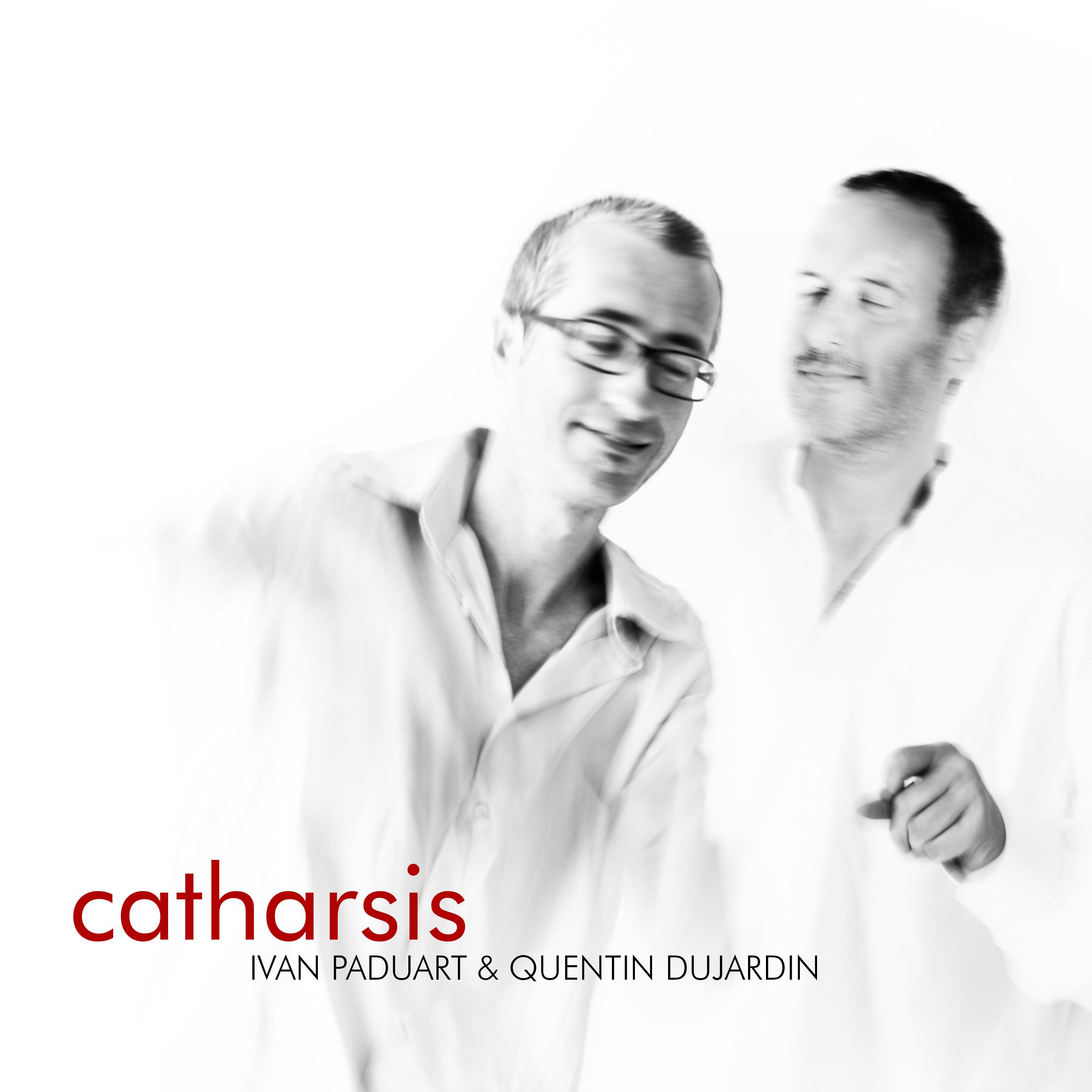 Quentin Dujardin & Ivan Paduart