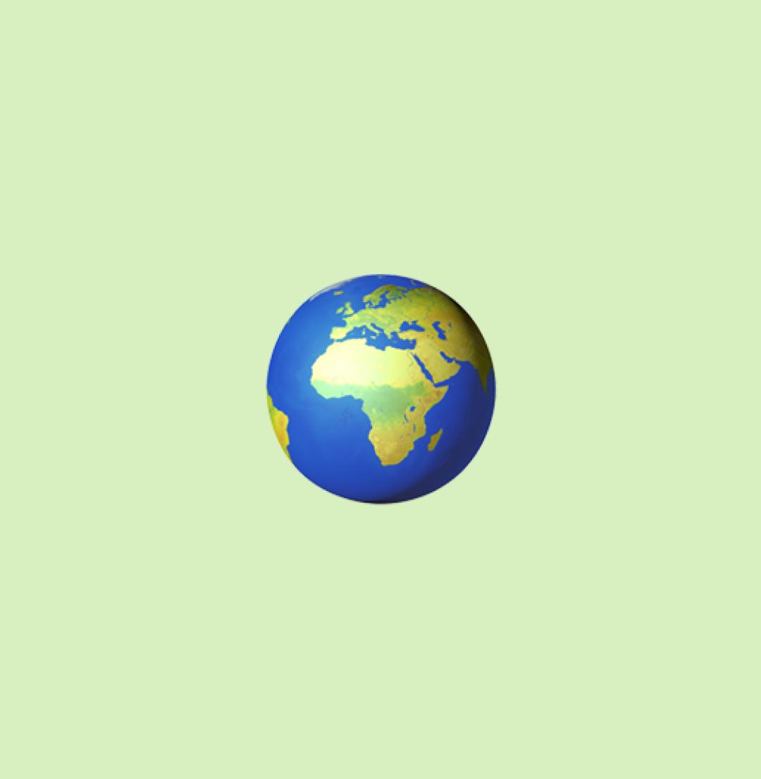 Save the Planet  und Dein Geld!