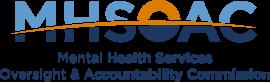 MHSOAC logo & site link