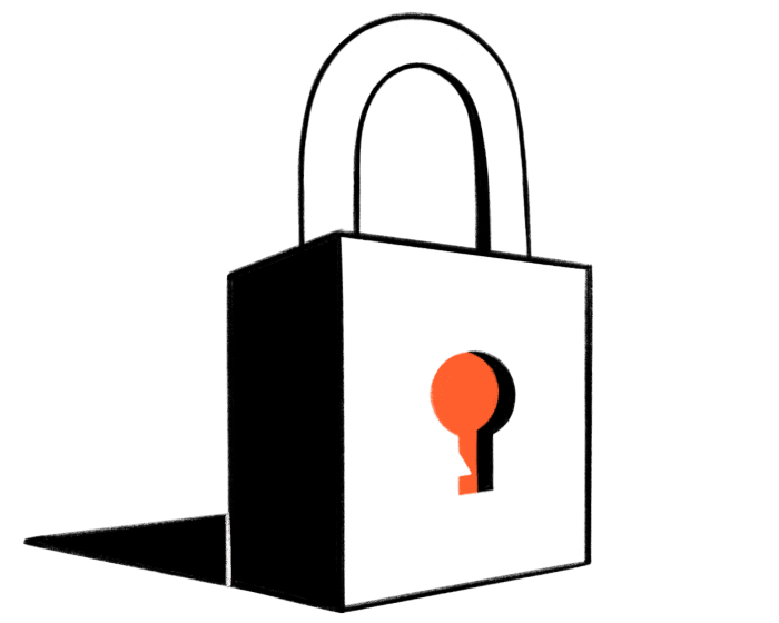 Aura security