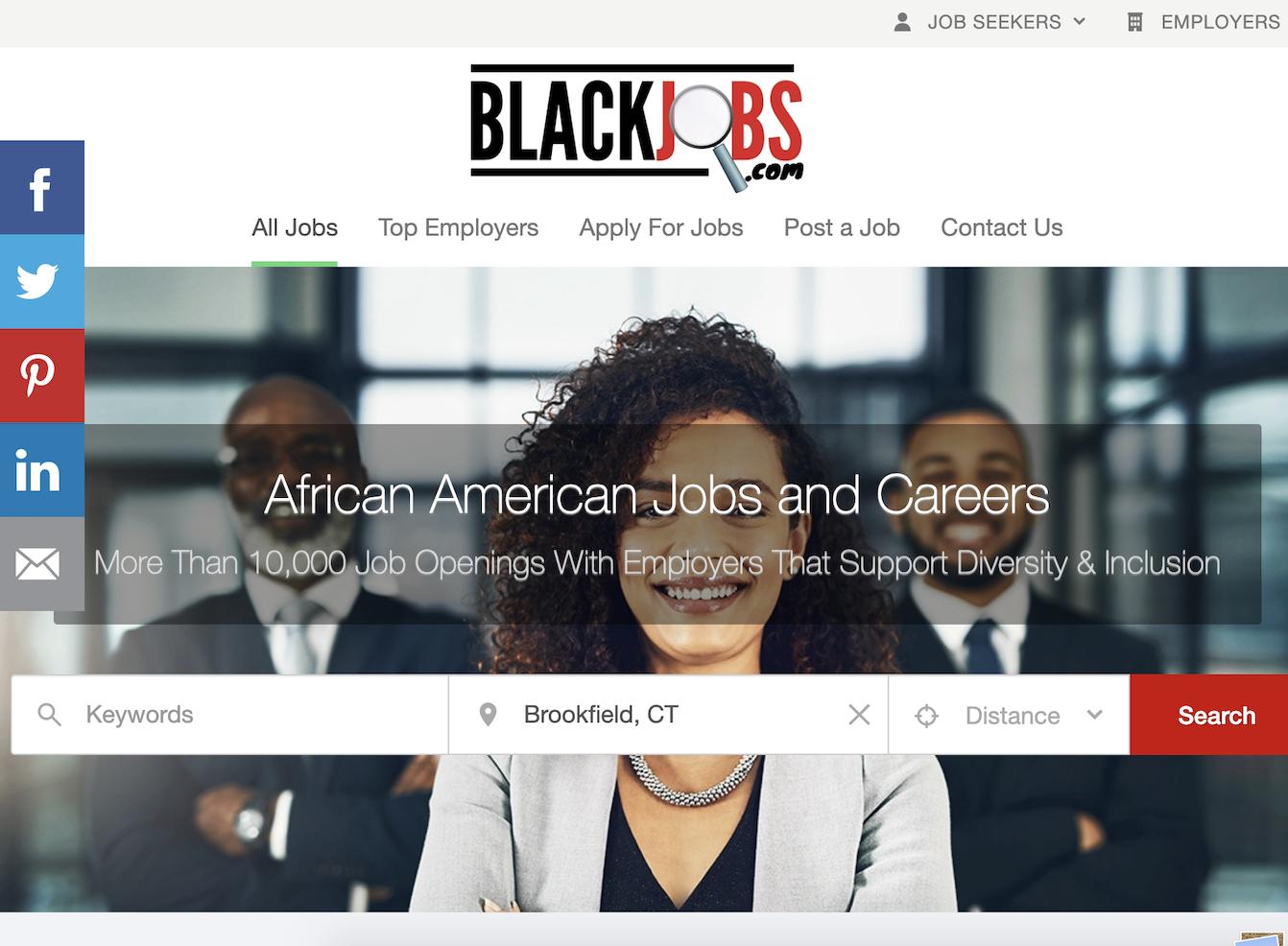BlackJobs.com