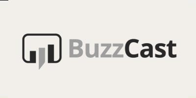 Buzzcast logo