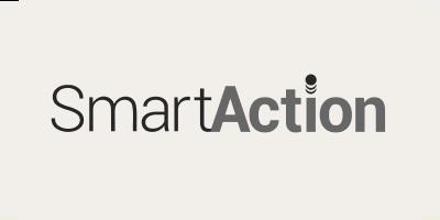 SmartAction logo
