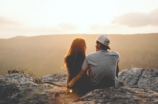 Learn how to strengthen your romantic relationship, and get advice about how to attract a loving partner.