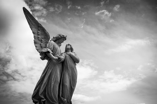 Learn all about Saint Michael the Archangel, along with some prayers we can use when reaching out to him for guidance.