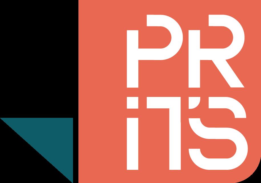 Logo de PRITS