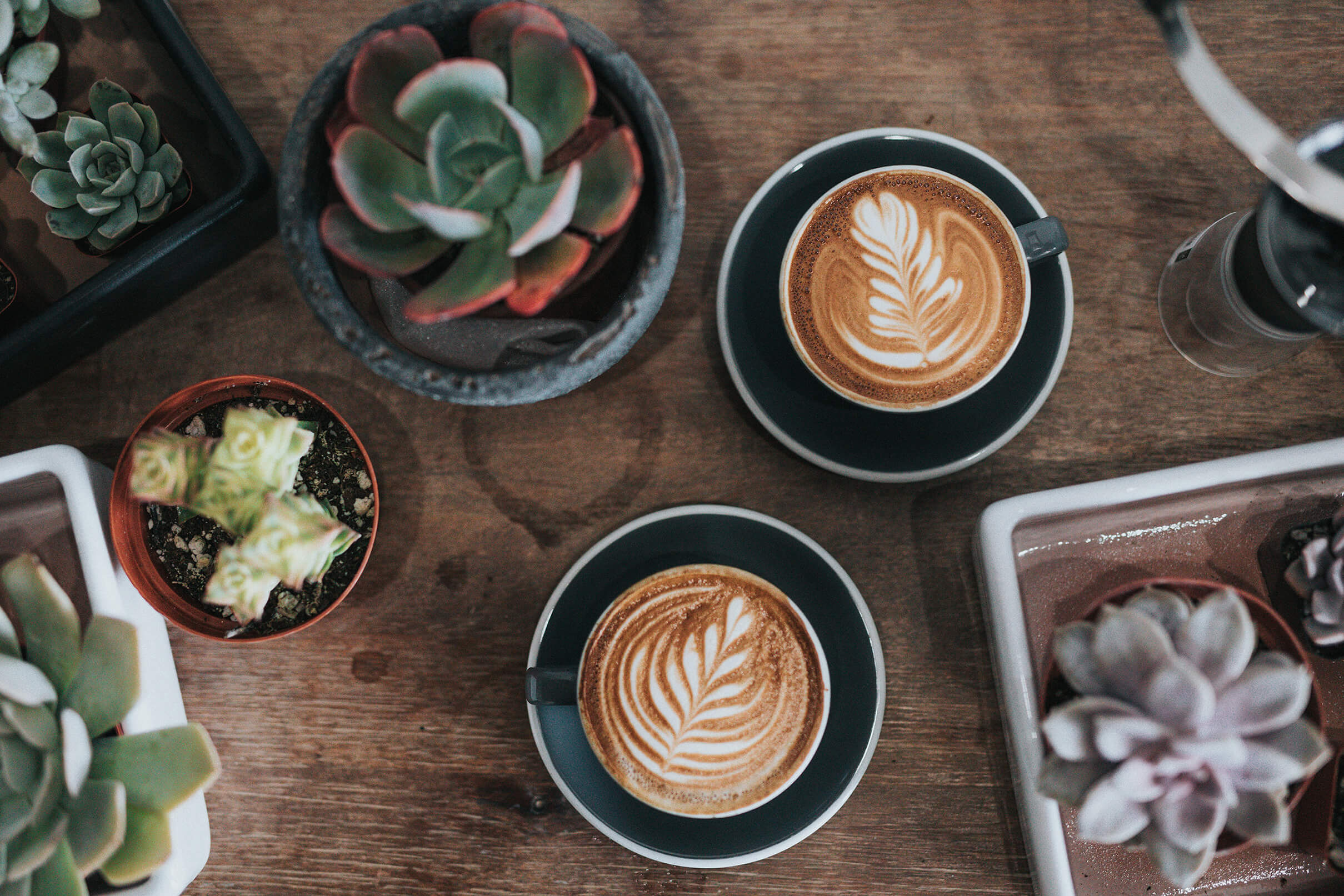 4 spending habits to kick (but keep buying coffee)
