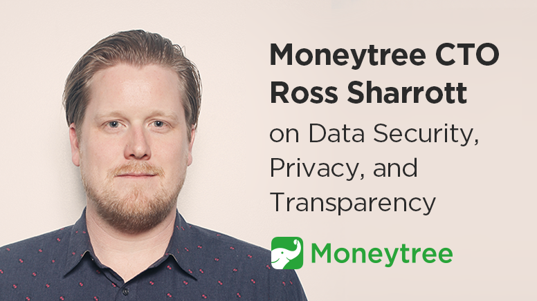 Q&As with Moneytree CTO on Security, Privacy and Transparency