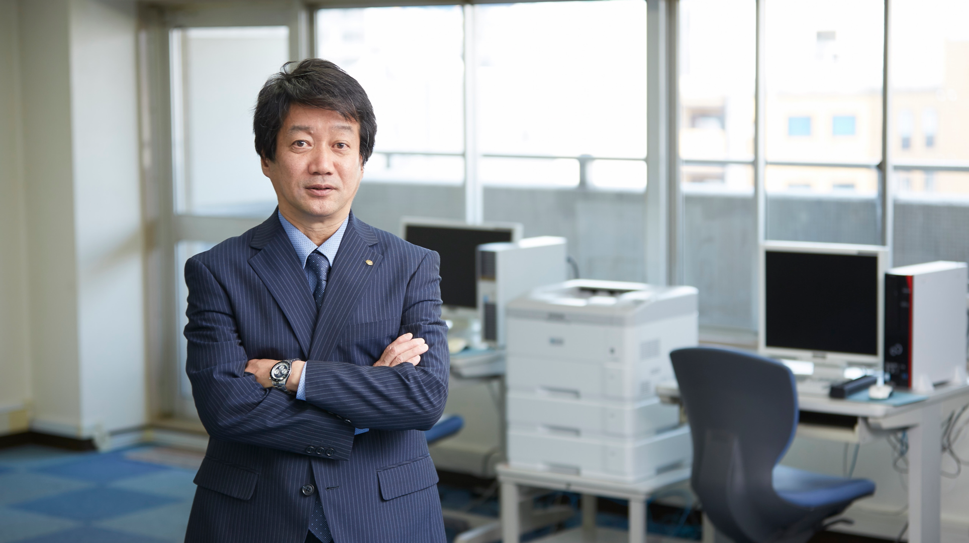 日本ICS株式会社
