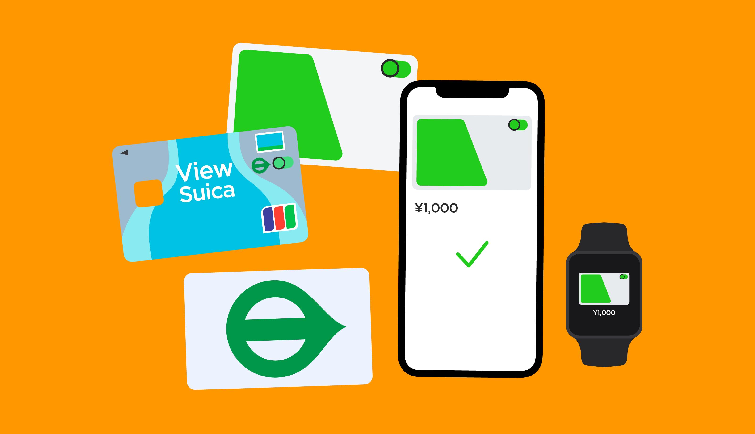 毎日のSuica利用で貯まるJRE POINT、貯めるには要登録!