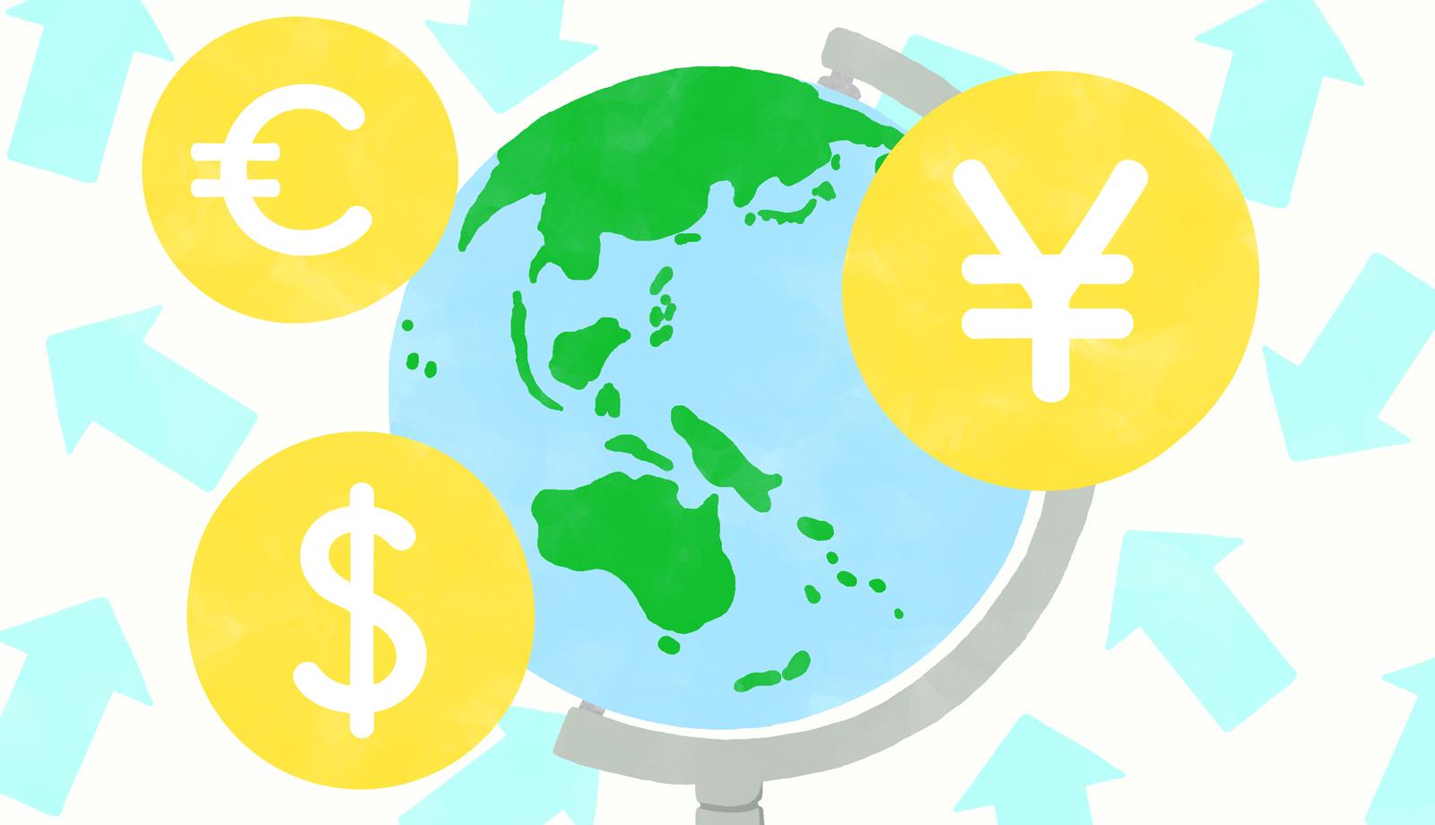わかりやすいFinTechイノベーションとしての海外送金