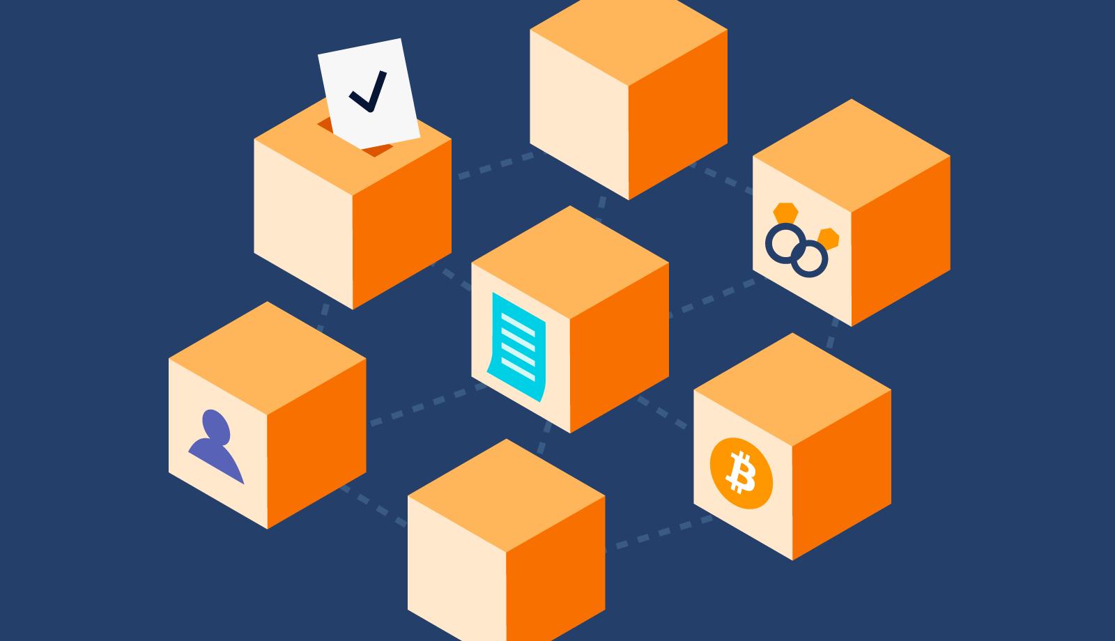 Moneytree MT LINK Blog Blockchain Uses written by technology writer ootani