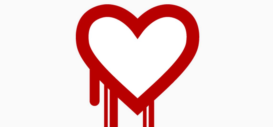 「Heartbleed」について