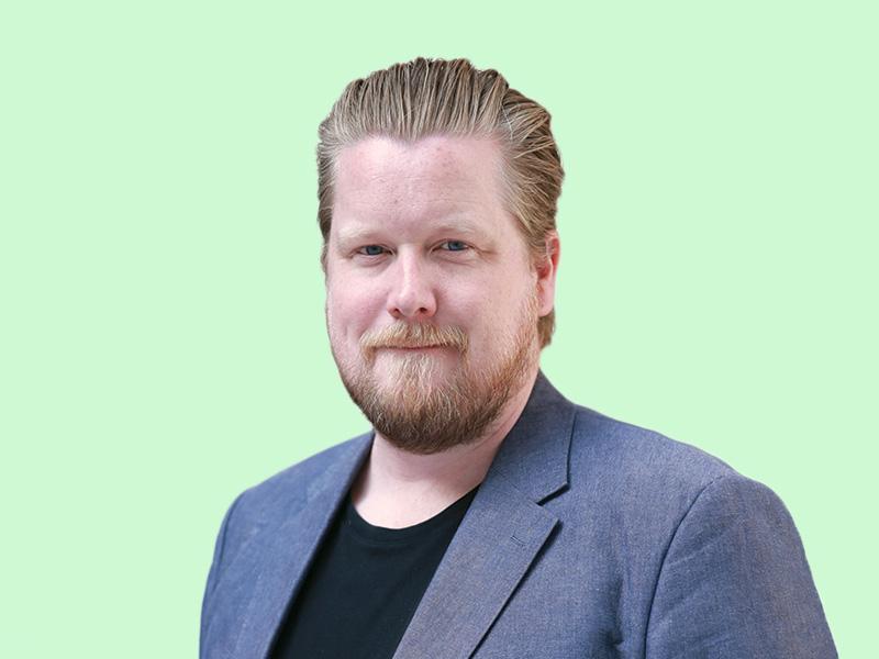 Ross Sharrott