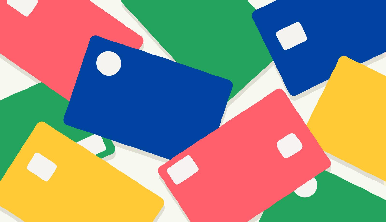 今更聞けないクレジットカードとデビットカードの違い