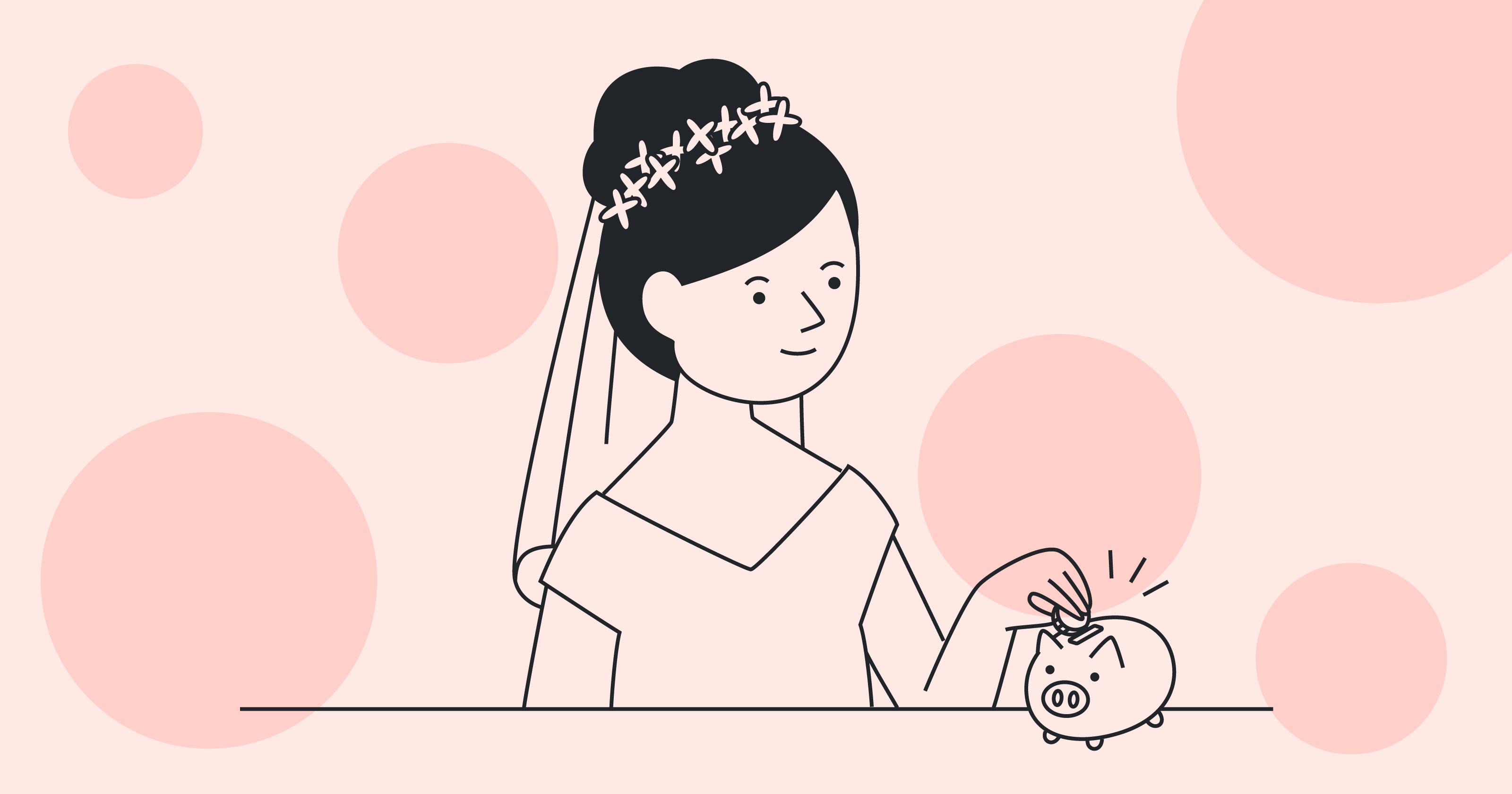 コロナで結婚式延期のカップル。計画的に資金を貯めながら新婚生活を送るには-  FPに聞く資産形成シリーズ