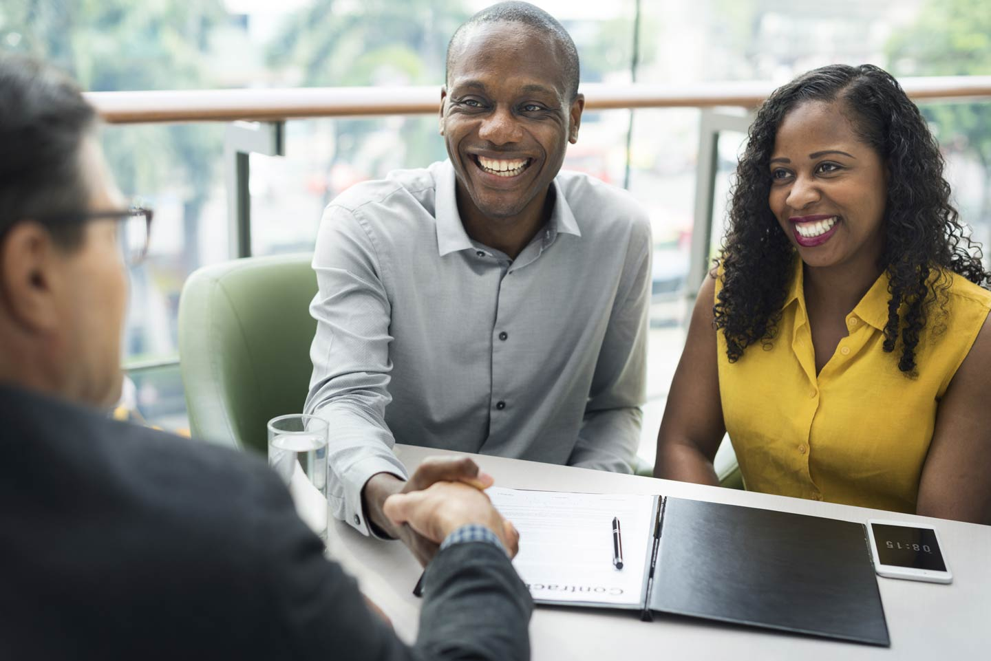 Why Should You Work With a Financial Professional?