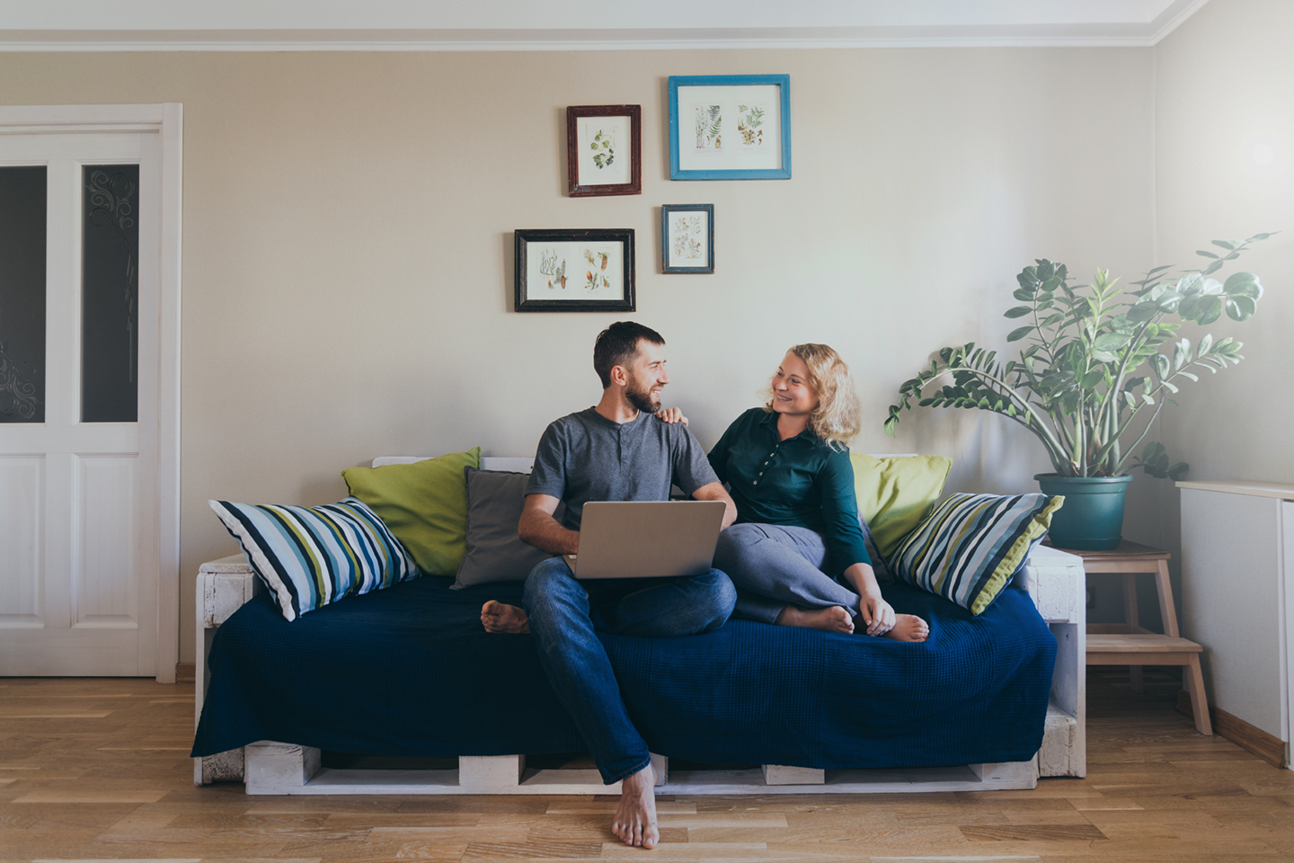 Home upgrades, tuition, or debt consolidation? Home equity makes it possible.