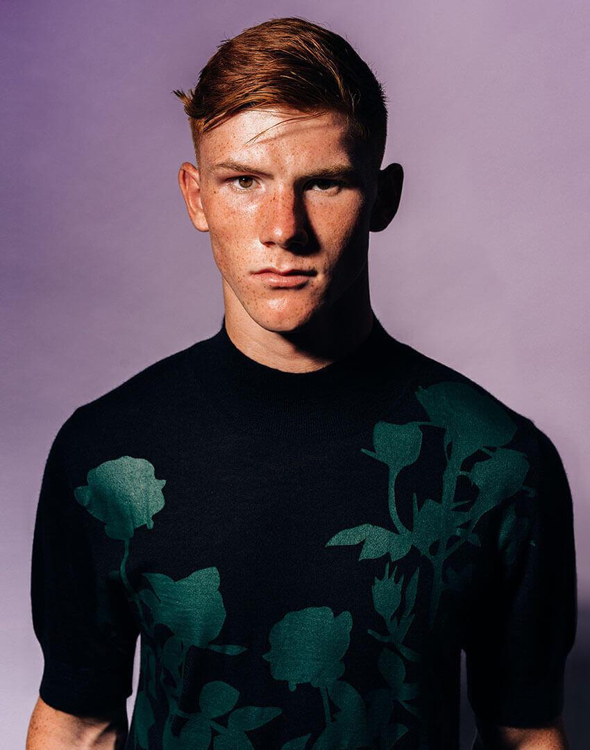 PSEUDONYM SS20 fashion/apparel campaign, Marcus 05.