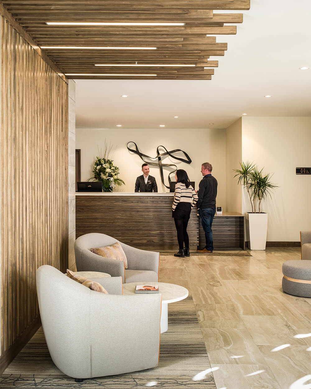 Interiors inspired by the Canterbury landscape