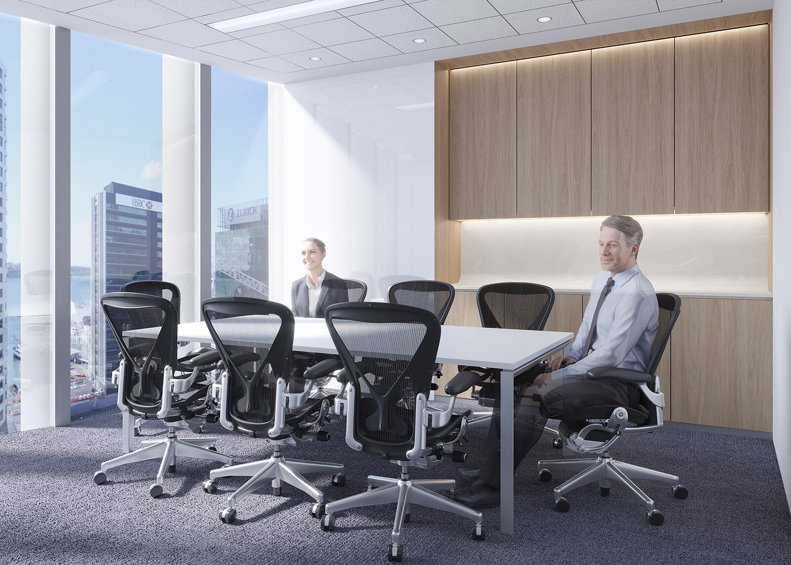 Responding to contemporary workplace requirements