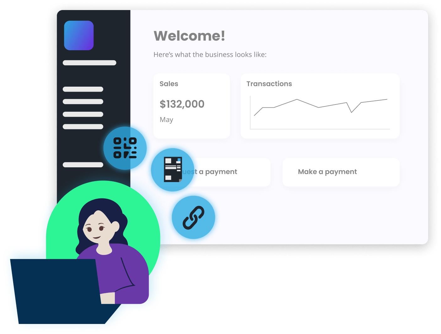 Welcome to QuickaPay