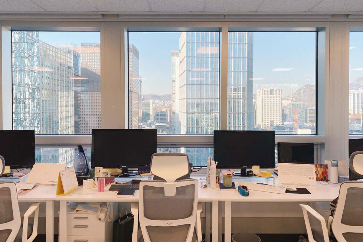 Adriel Space - Office