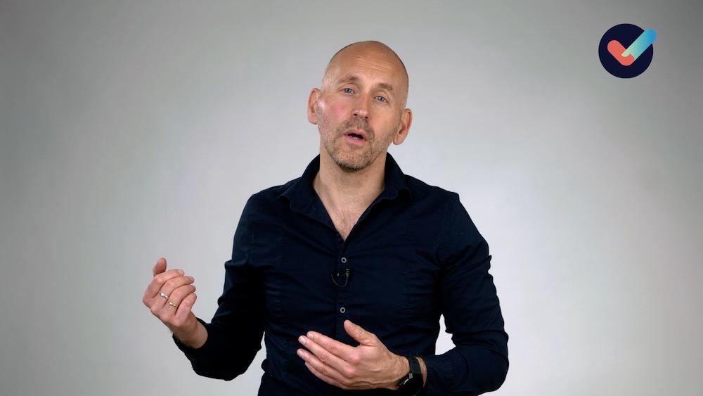 Svein snakker om hva som er forskjellen på bekymring og grubling. Hvordan kan man håndtere bekymringer som er sterke og gjentagende?