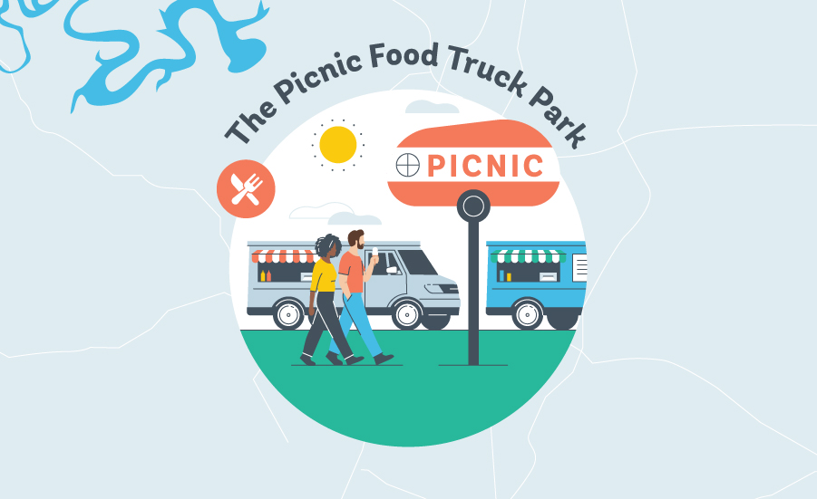 The Picnic Food Truck Park