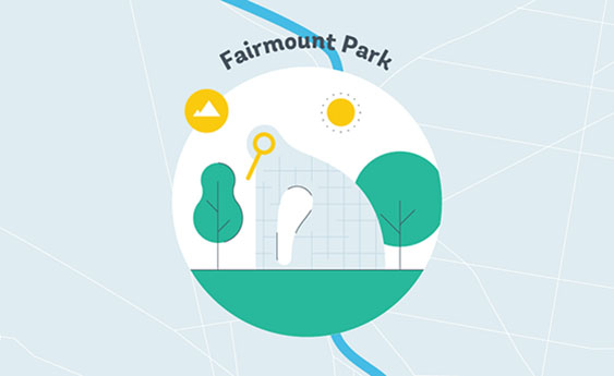 Fairmount Park graphic