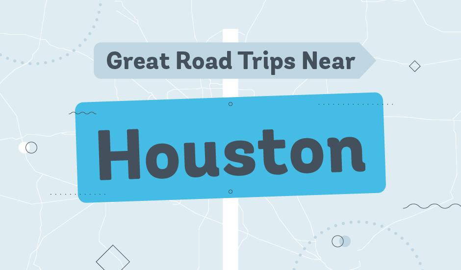road trip series houston