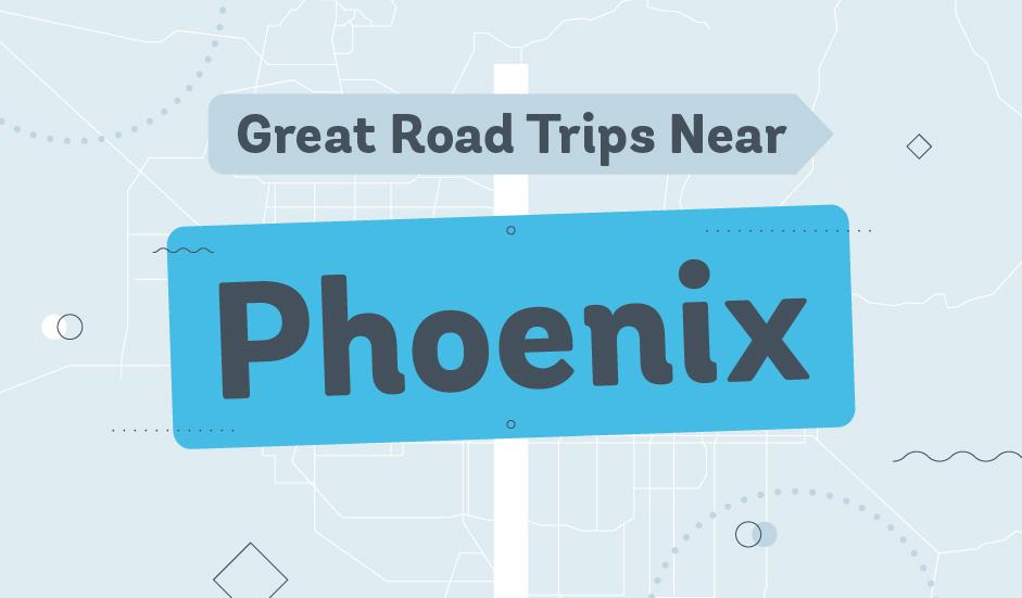 road trip series phoenix