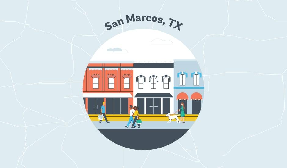 San Marcos, TX