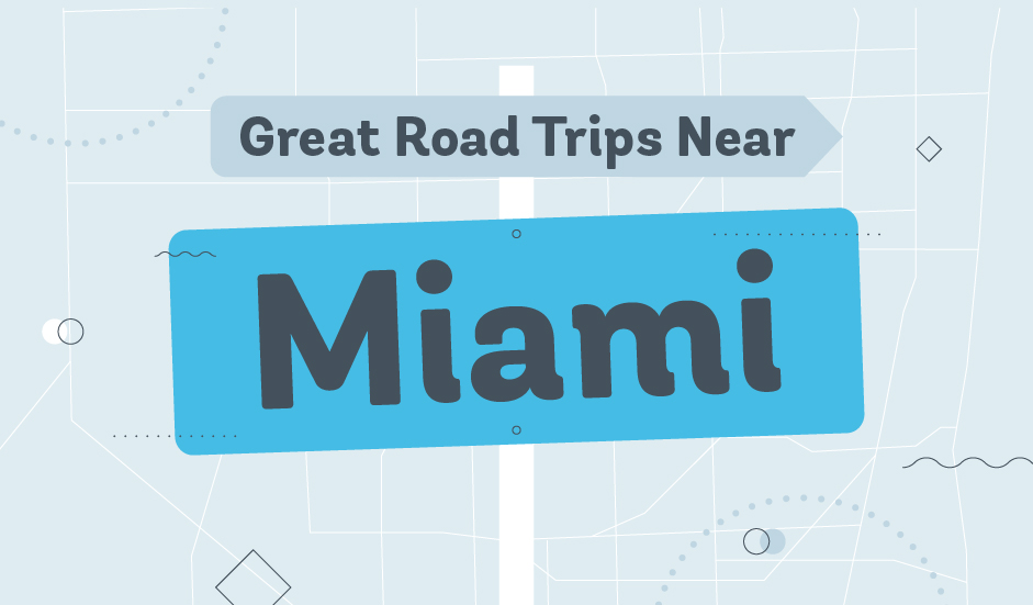 Road Trips from Miami