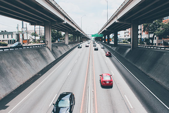 austin highway