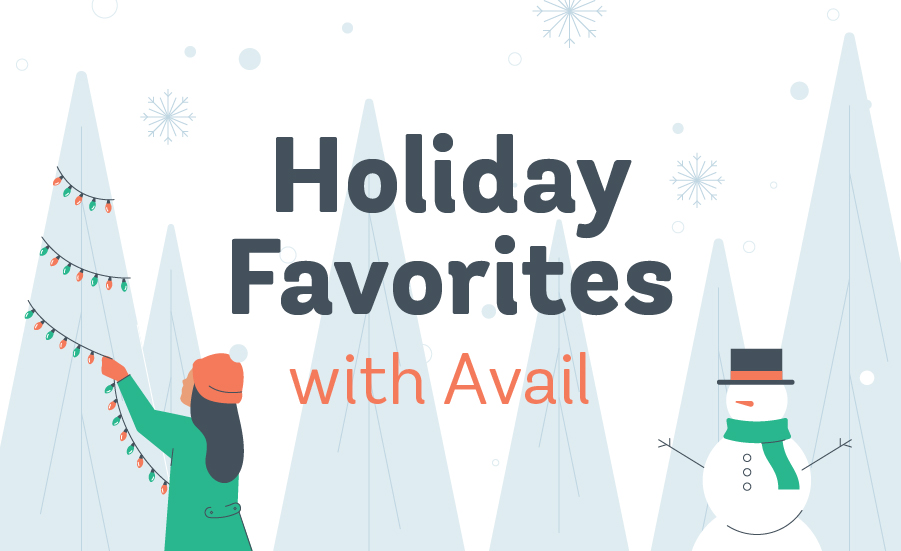 holiday things to do graphic