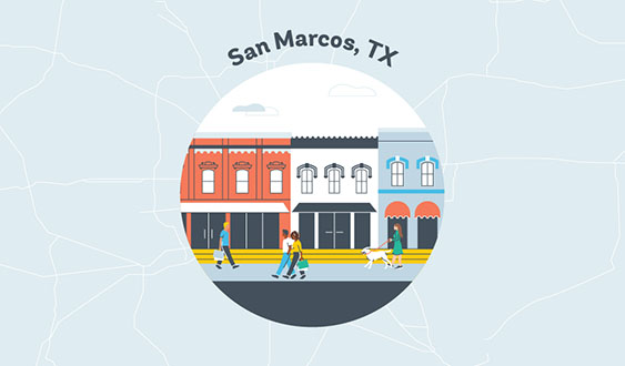 san marcos graphic