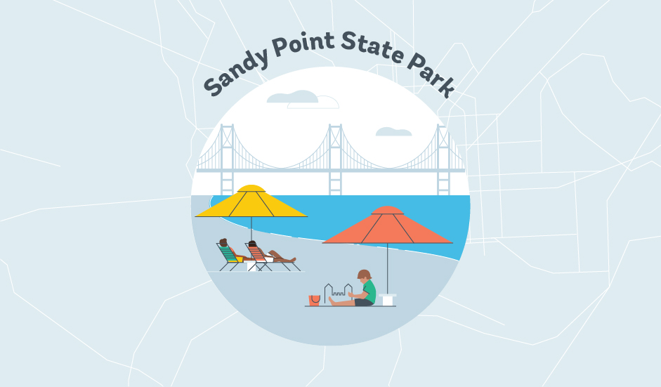 Sandy Point State Park