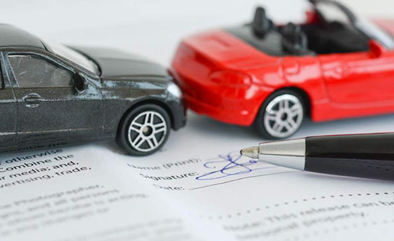 toy cars on contract