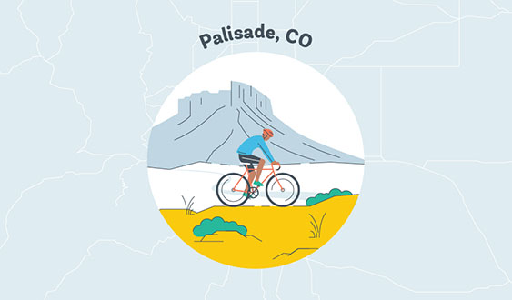 palisade co graphic
