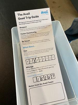 avail good trip guide