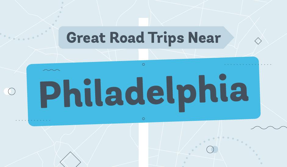 road trip series philadelphia