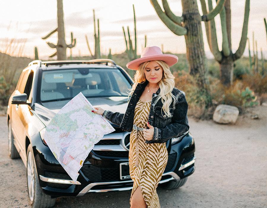 girl in trunk of car