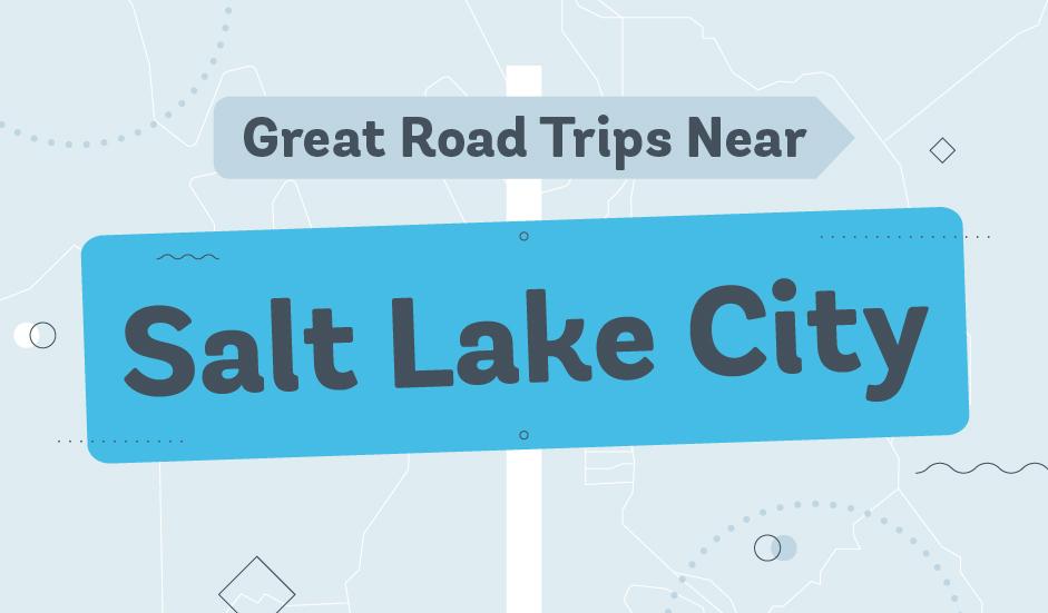 road trip series salt lake city