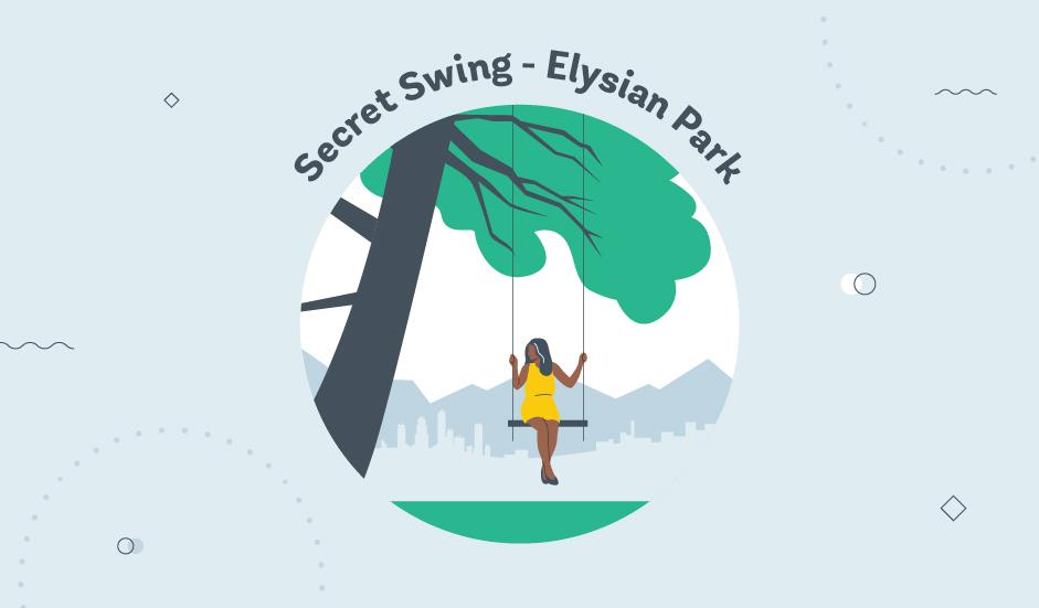Secret Swing - Elysian Park