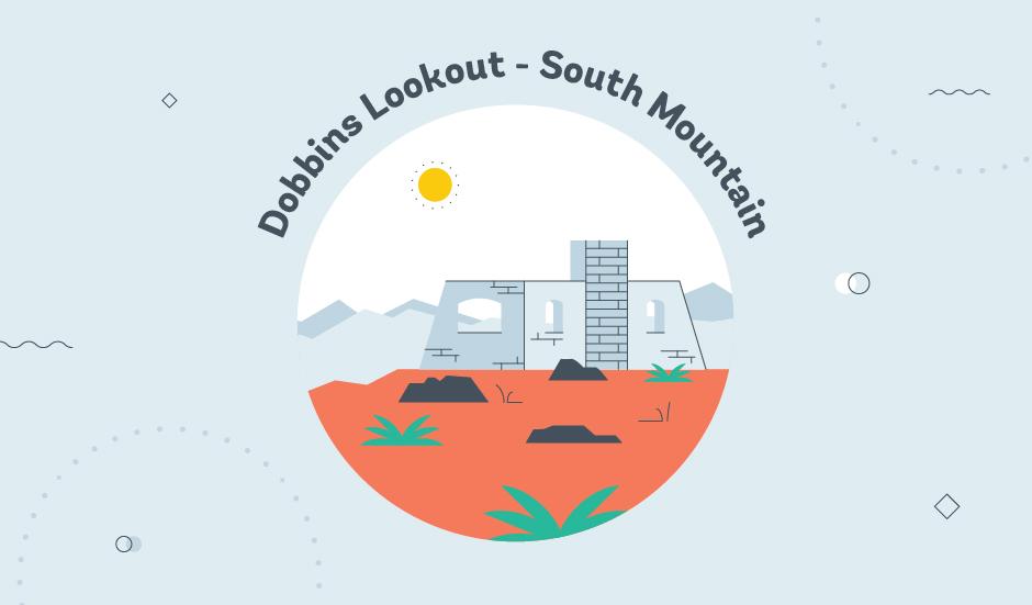Dobbins Lookout - South Mountain