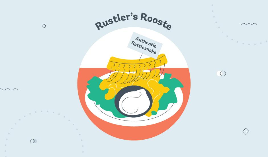 Rustler's Roost