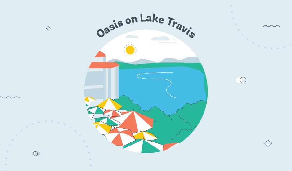 Oasis on Lake Travis