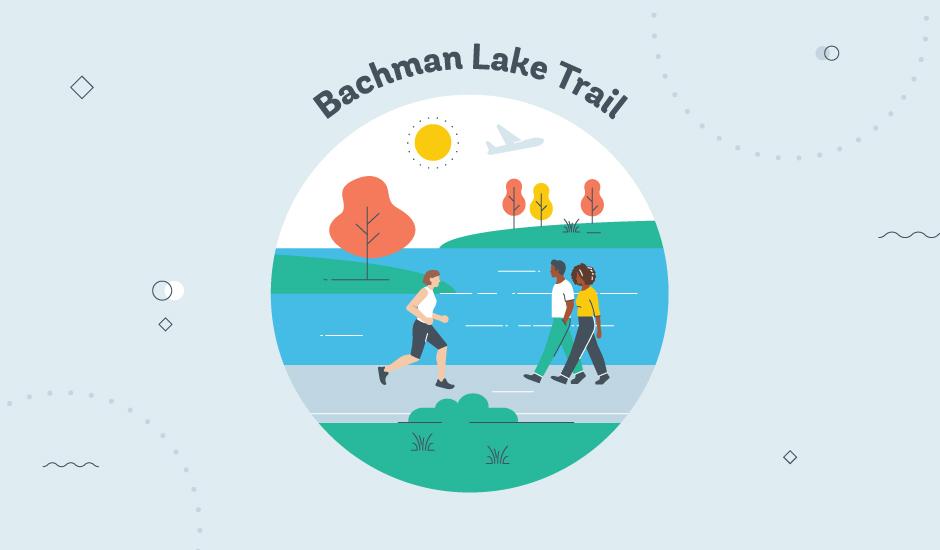 Bachman Lake Trail